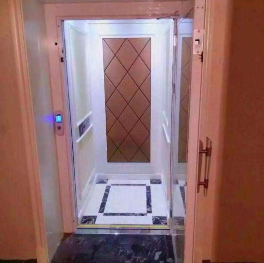 家用电梯二层三层