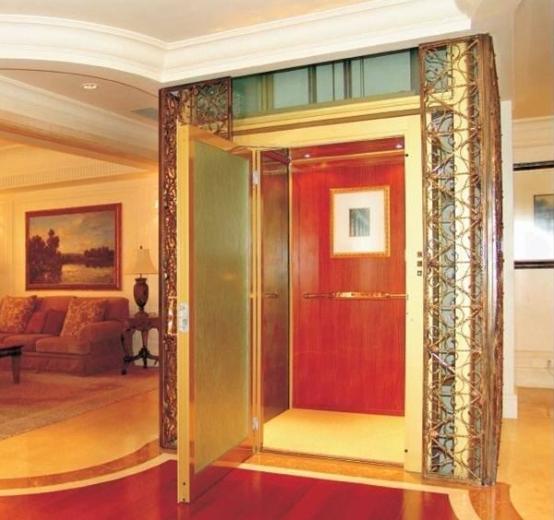 家用升降电梯